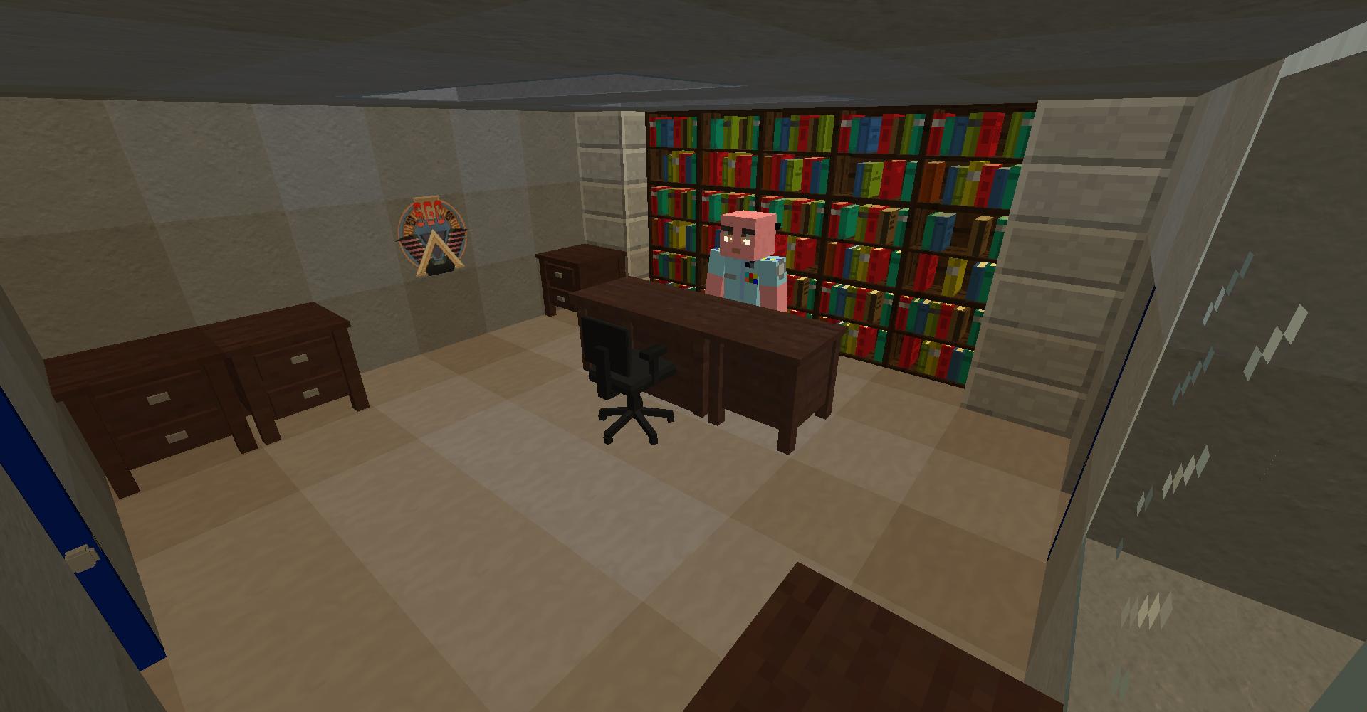 Hammonds Office